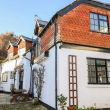 The Coach House, Newport, Isle of Wight