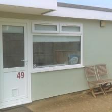 49 Sandown Bay Holiday Centre, Isle of Wight