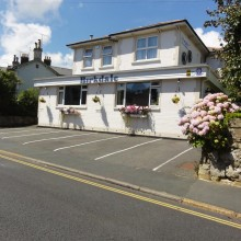 Birkdale B&B, Shanklin, Isle of Wight