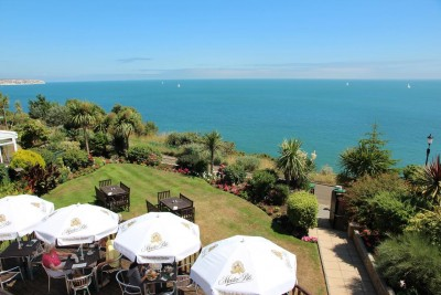 Carlton Hotel, Shanklin, Isle of Wight