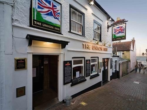 Union Inn, Cowes