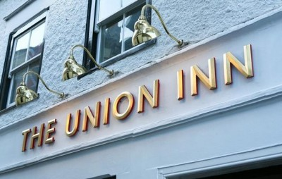 Union Inn, Cowes, Isle of Wight