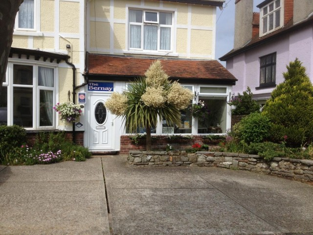 The Bernay, Sandown, Isle of Wight