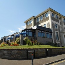 The Wight Bay Hotel, Sandown, Isle of Wight