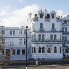 Royal Esplanade Hotel, Ryde, Isle of Wight