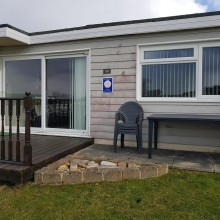 126 Sandown Bay Holiday Centre, Isle of Wight