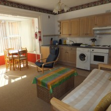 Little Parklands Apartments, Sandown, Isle of Wight