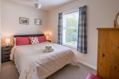 Luccombe Villa Holiday Apartments, Shanklin, Isle of Wight