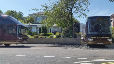 Queensmead Hotel, Shanklin, Isle of Wight