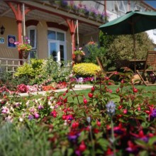 St Leonards B&B, Shanklin, Isle of Wight