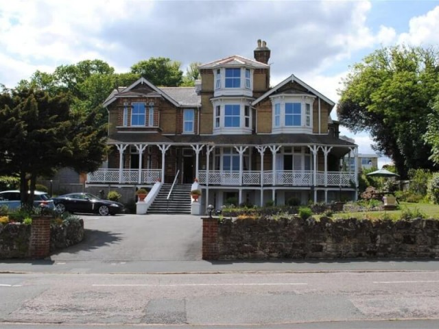 The Belmont, Queens Road, Shanklin, Isle of Wight