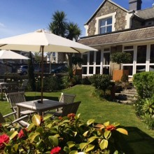 Fernbank Bed and Breakfast, Shanklin Isle of Wight