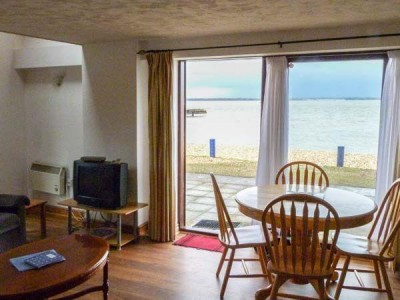 North West Sea View No.3, Yarmouth, Isle of Wight