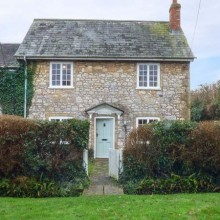 Rose Cottage, Freshwater, Isle of Wight