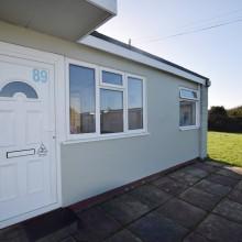 89 Sandown Bay Holiday Centre, Isle of Wight