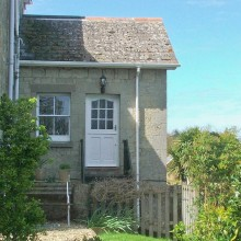 Suffolk Cottage, Shanklin, Isle of Wight
