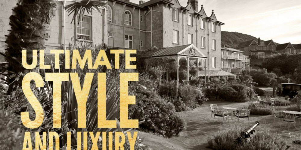Newsletter – Ultimate Style and Luxury on the Isle of Wight