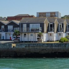 Aisla Cottage, East Cowes, Isle of Wight