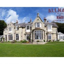 ALLNATT Stop & Stay East Dene, Bonchurch