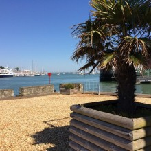 Anchor Cottage, East Cowes, Isle of Wight