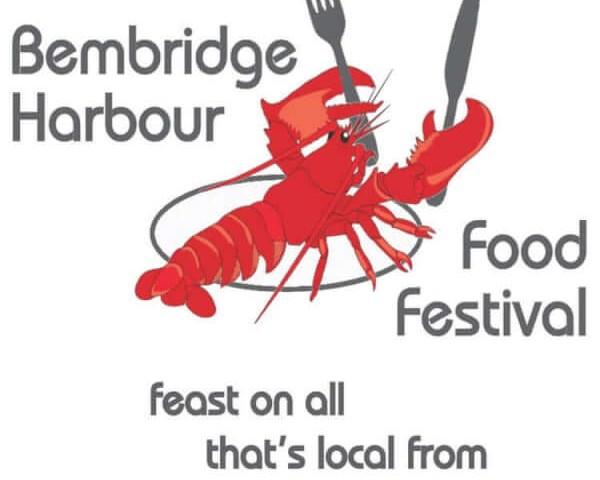 Bembridge Harbour Food Festival 24th – 25th September