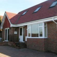 Bramley Cottage, Sandown, Isle of Wight