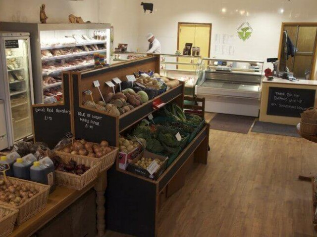 Brownriggs Farm Shop and Butchery