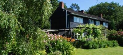 Bullsgate Cottage
