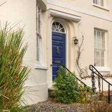 Burford House, Ryde, Isle of Wight