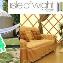 NEWSLETTER – HALF TERM CAMPING  ON THE ISLE OF WIGHT