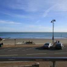 Flat 2 The Adelaide 15 Esplanade , Shanklin, Isle of Wight