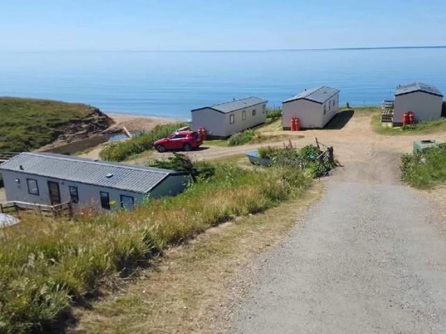 Grange Farm Caravans 4-6 Berth, Brighstone, Isle of Wight