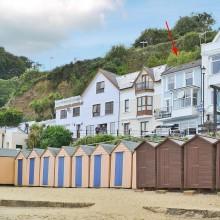 Beachside Bluff, Esplanade, Shanklin, Isle of Wight
