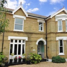 Clarence House Apartments, Shanklin, Isle of Wight