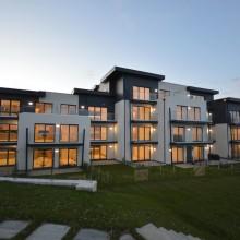 Cliff Edge, Royal Cliff Apartments, Sandown, Isle of Wight
