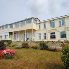 Curraghmore Hotel, Shanklin, Isle of Wight