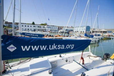 UKSA Accommodation Cowes Isle of Wight