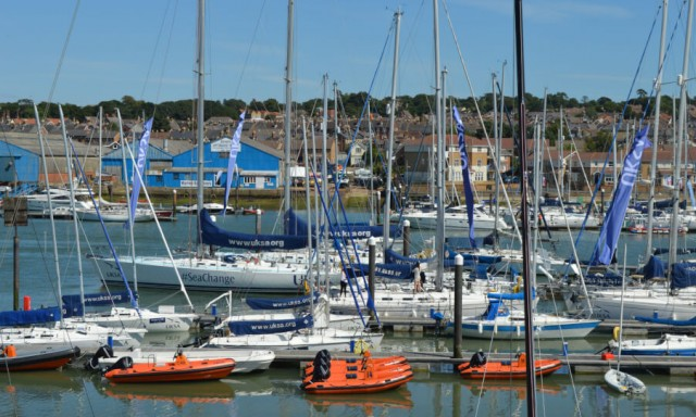 UKSA Holiday Accommodation in Cowes