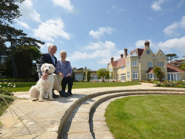 Haven Hall – Luxury Self Catering Apartments