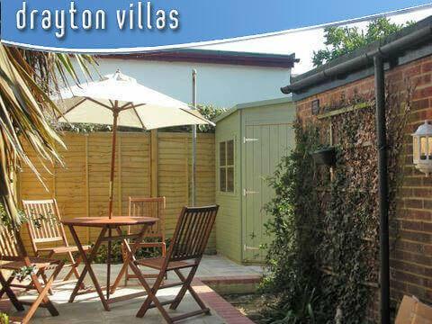Drayton Villas Holiday Apartments Isle of Wight