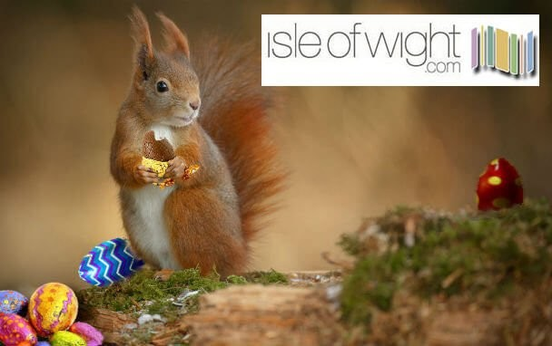 EASTER DEALS AND OFFERS ON THE ISLE OF WIGHT