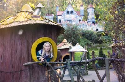 Fairy-house Fun!