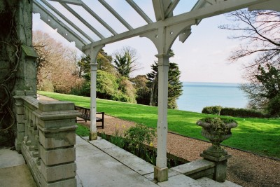 East Dene, Bonchurch