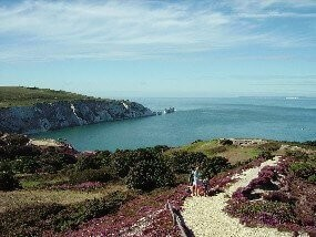 Explore the Isle of Wight