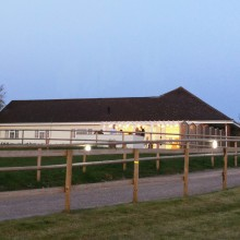 The Orchard, The Island Riding Centre, Newport, Isle of Wight