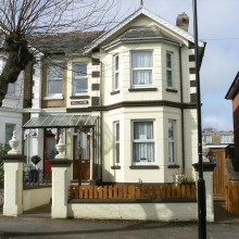 Inglewood Guest House, Sandown, Isle of Wight