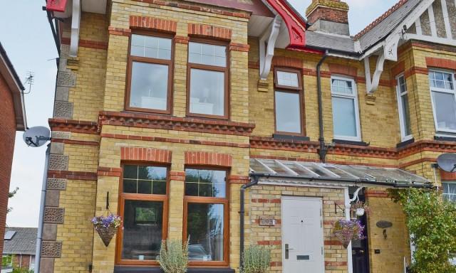 Lavender House, Sandown Road, Shanklin, Isle of Wight