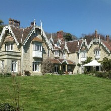 Lisle Combe, Ventnor, Isle of Wight