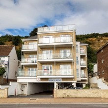 Lower Chine Apartment, The Adelaide 15 Esplanade , Shanklin, Isle of Wight