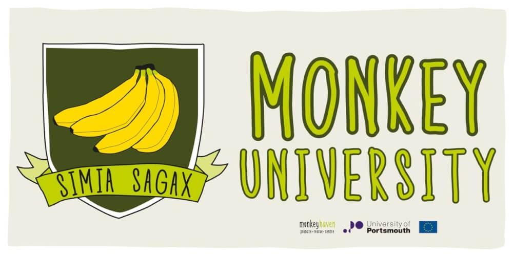'Monkey University' comes to Monkey Haven